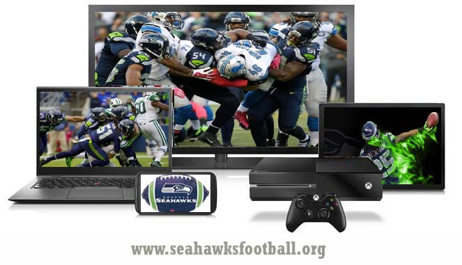 Seahawks Football Live