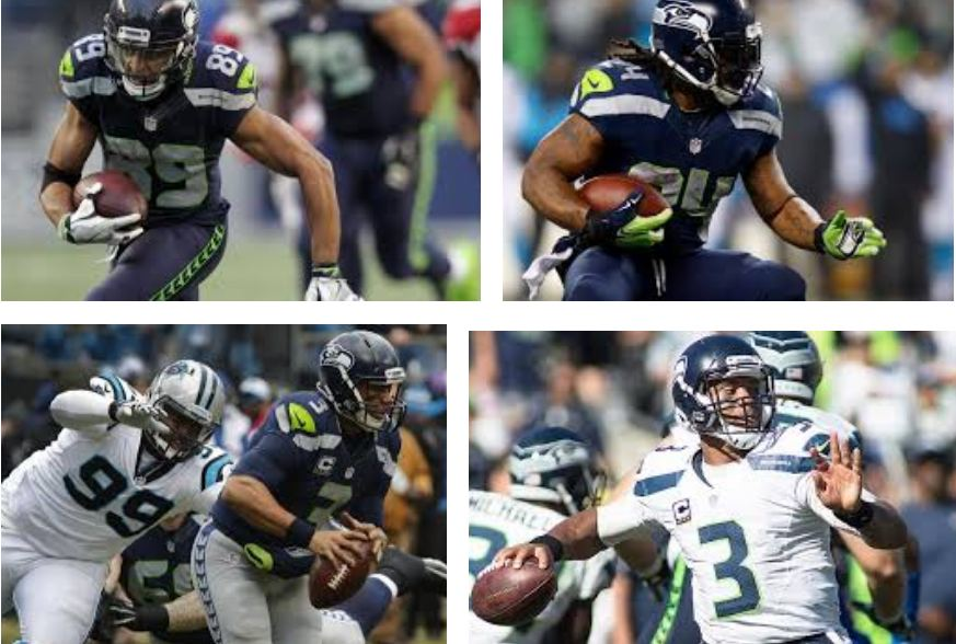 Seattle Seahawks Football Prediction