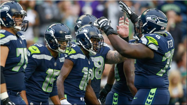 Final Seattle Seahawks Roster Predictions: Offense